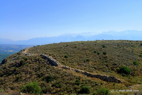 греция, крит, аптера, ханья