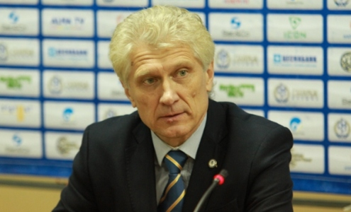 Главный тренер солигорского'Шахтера подал в отставку