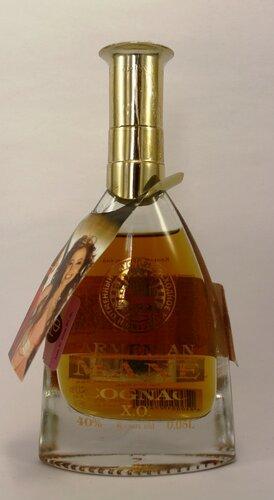 Коньяк Mane Armenian Cognac XO