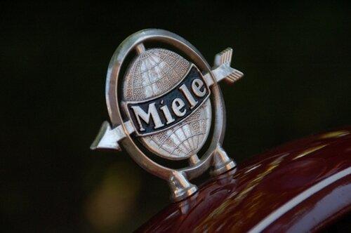 Фоторепортаж со встречи фанатов Miele. 2008