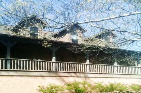 9 Звезд Кантри музыки поделились фотографиями своих домов, где росли (фото 6)