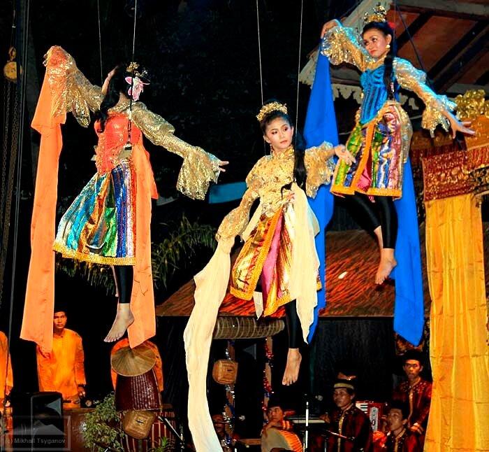 Сампанг Селиранг (Бенкулу)