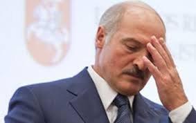 Лукашенко назвал игру белорусских хоккеистов на ЧМ'позорищем