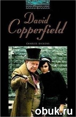 Bookworms Library Stage 5: David Copperfield (Book & Audio CD)