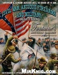 Книга Civil War, Firearms Military Auction [Fontaine's]