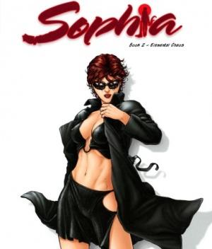 Журнал Журнал Sophia 2