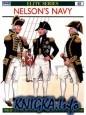 Аудиокнига Osprey Elite №48. Nelson's Navy