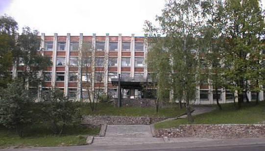 Начальник Минского высшего авиационного колледжа задержан по подозрению в коррупции