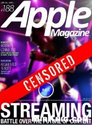 AppleMagazine - Issue 188