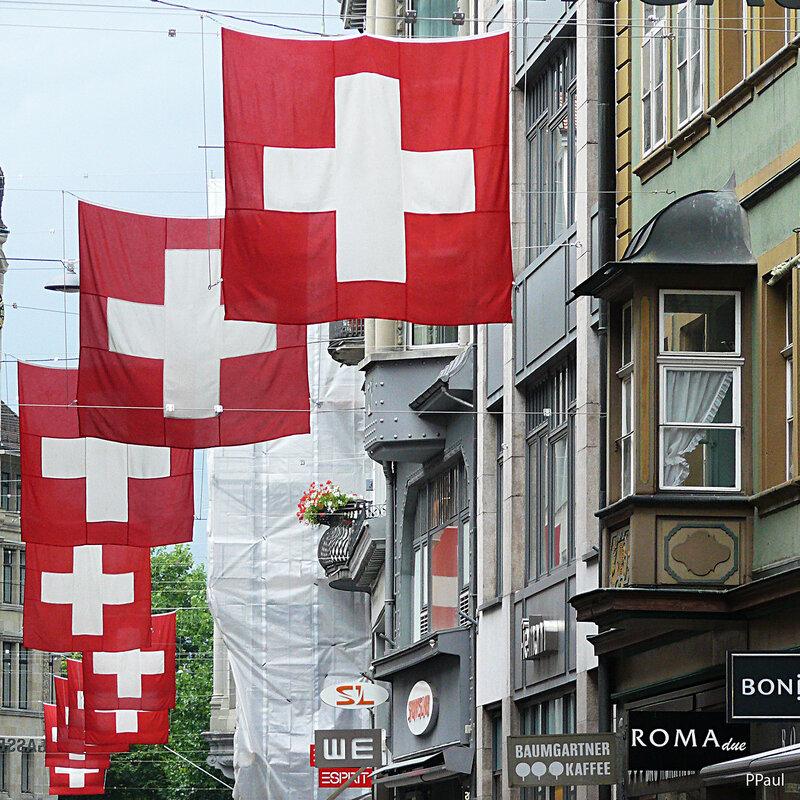 Швейцарский вариант немецкого языка называется schweizerhochdeutsch