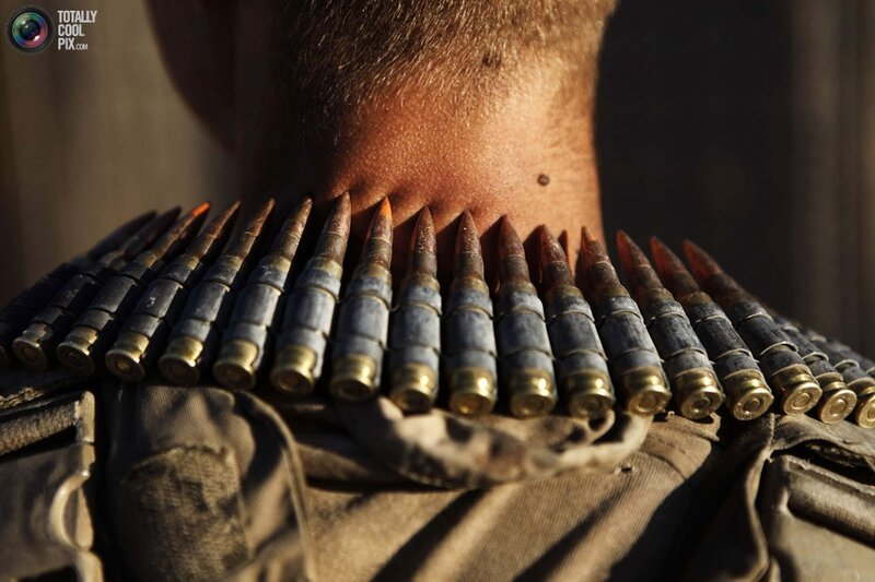 10 лет войне в Афганистане