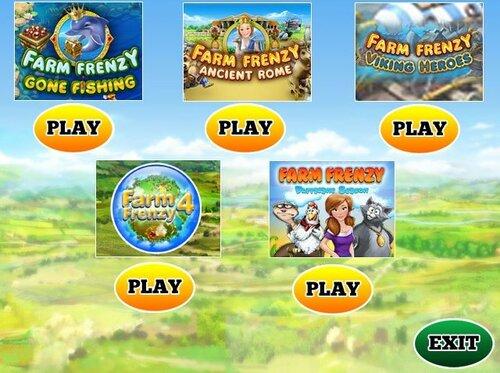 Download Farm Frenzy Alternative Pack