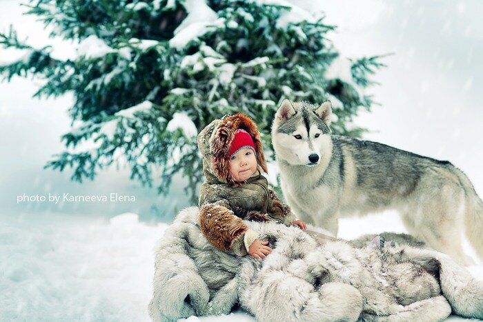 Фотограф Lena Karneeva