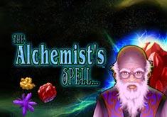 Alchemist's Spell бесплатно, без регистрации от PlayTech