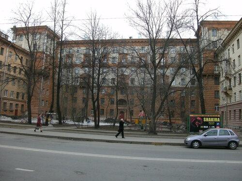 Большой Сампсоньевский пр. 72