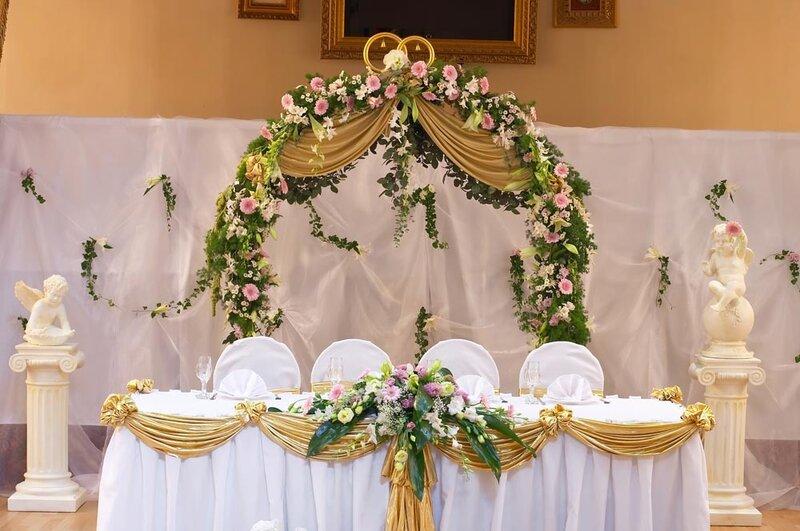 Фуршет на свадьбу дома своими руками 63