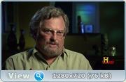 Древние пришельцы - 2 сезон / Ancient Aliens (2010) HDTVRip