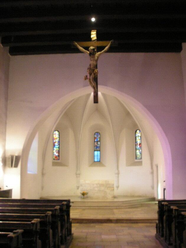 Рупрехтскирхе (Ruprechtskirche). Вена, Австрия