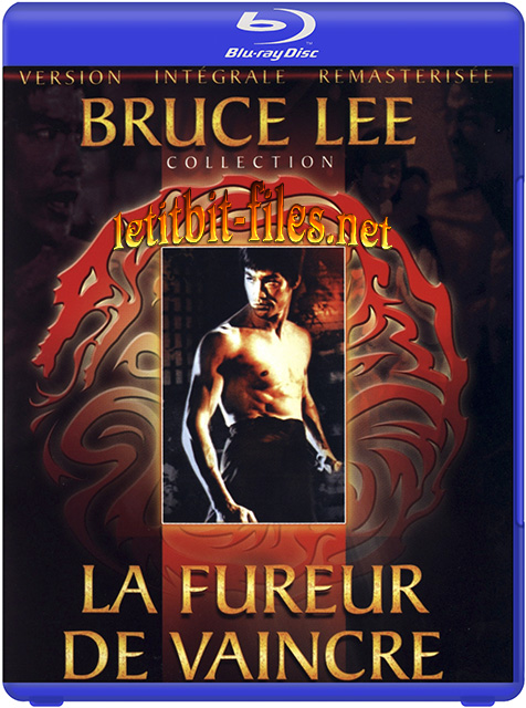 Кулак ярости / Fist Of Fury (1972) BD-Remux + HDTV 1080p / 720p + DVD9 + HQRip