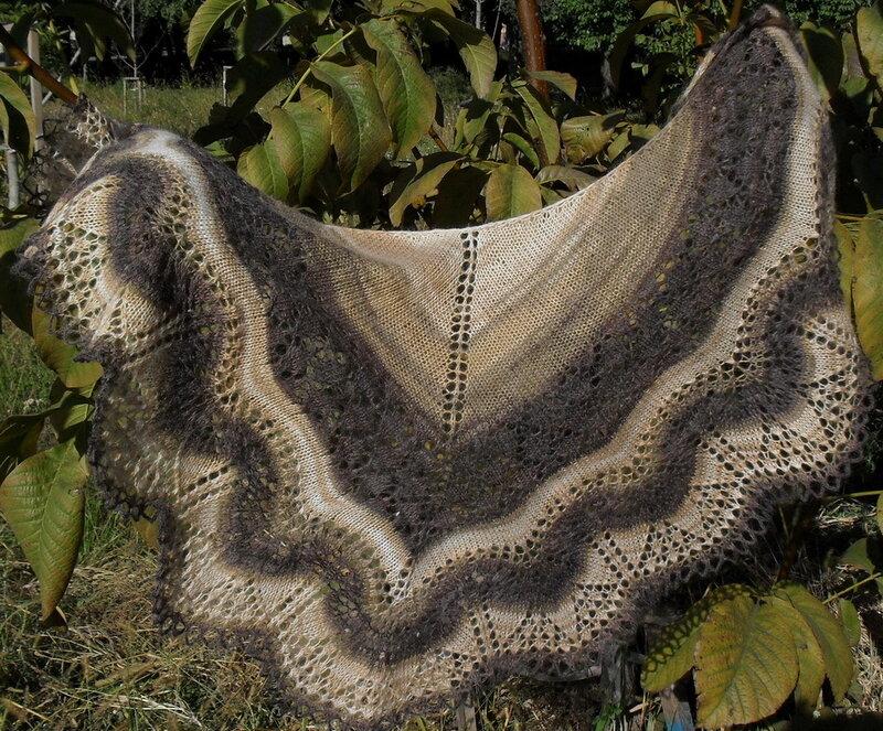 """ROZETTI nida (80%акрила,10%ангоры и 10%мохера) 100,0/550м, спицы 3,5,размер.   """"Эриха Энгельна D """"ALIZE angora batik..."""