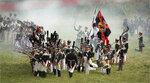7 сентября 1812 года у села Бородино...