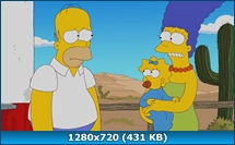 Симпсоны / The Simpsons 22 сезон (2011) HDTV 720p + HDTVRip