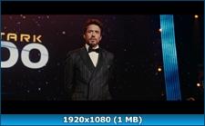 Железный человек 2 / Iron Man 2 (2010) BluRay + BD Remux