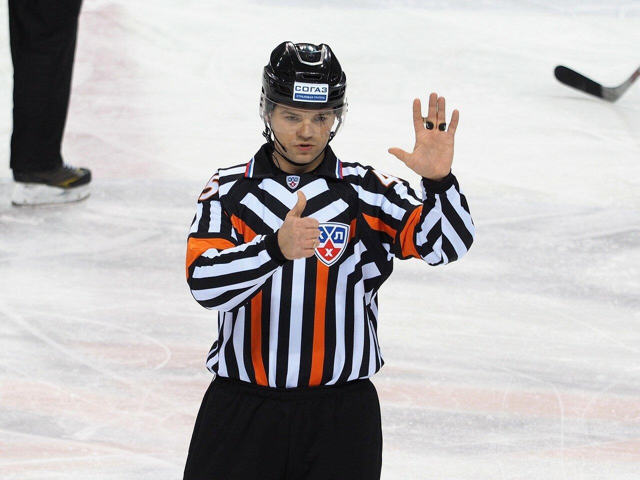 82Металлург - Динамо Москва 28.12.2015