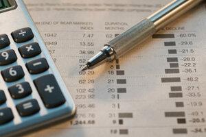 В Молдове растет процентная ставка по депозитам в леях