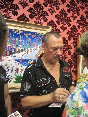 Юрий Горбачев, живопись