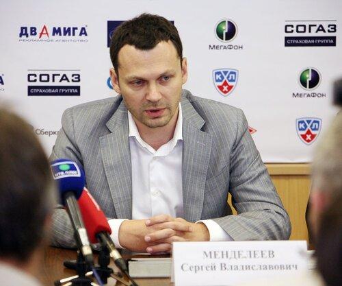 ФК Спартак и ХК Спартак 28-09-2011