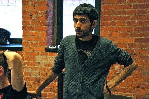 Фарид Абрамов, продюсер, в Твиттере @FaridAbramov