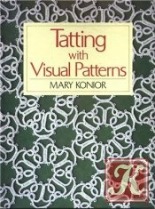 Книга Tatting with Visual Patterns