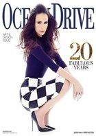 Журнал Ocean Drive №4 (апрель), 2013 / US