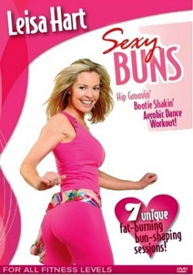 Sexy Buns Aerobic Dance Workout (DVD5) 2007