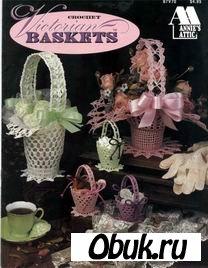Журнал Magic Crochet