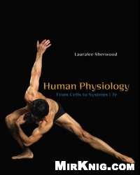 Книга Human Physiology. From Cells to Systems