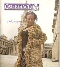 Журнал Oso Blanco Otono-invierno
