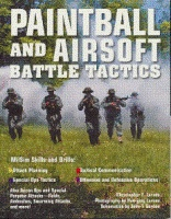 Журнал Paintball and Airsoft Battle Tactics