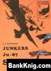 Книга Junkers Ju-87 Stuka (Aviones famosos 1)