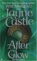 Книга After Glow (Ghost Hunters, Book 2)