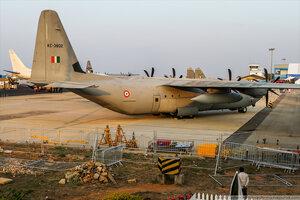Aero India 2017 photo