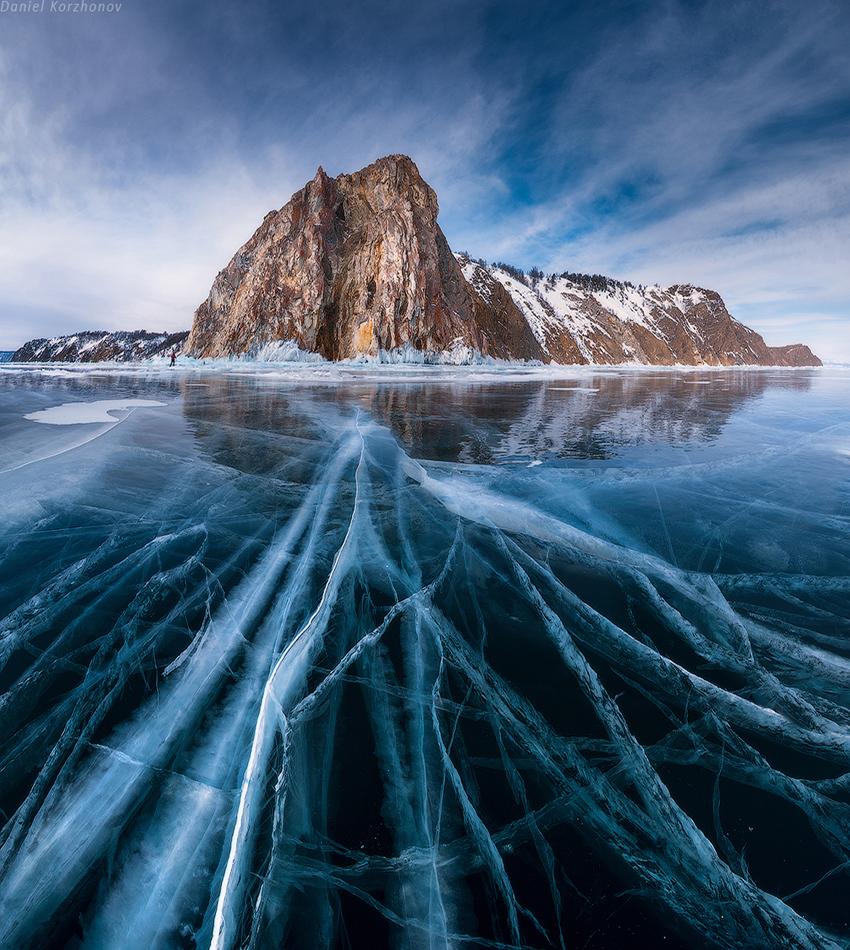Photographer - Daniel Korzhonov