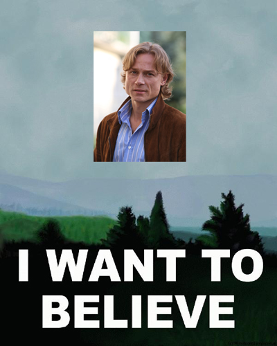 Хочу верить