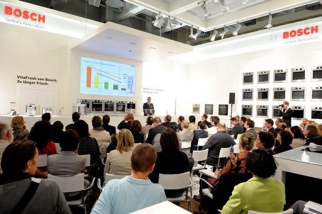 IFA 2011 Выставка бытовой техники и электроники