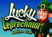 Lucky Leprechaun бесплатно, без регистрации от Microgaming
