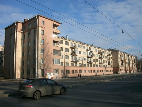 Лесной пр. 59к1
