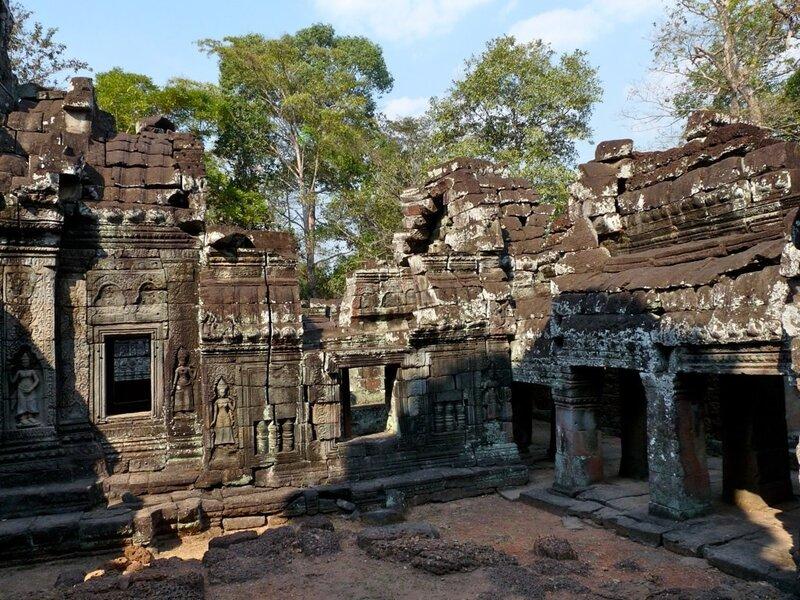 Angkor - 21