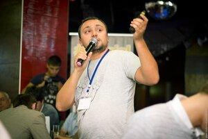 Роман Челюскин- Генеральный Шеф-редактор - LiveJournal - Roman Moscow
