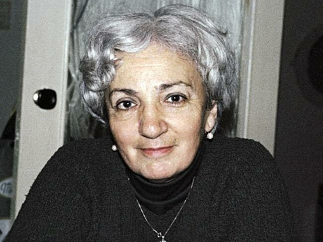 Татьяна Мижайловна Лиознова (1924 - 2011)